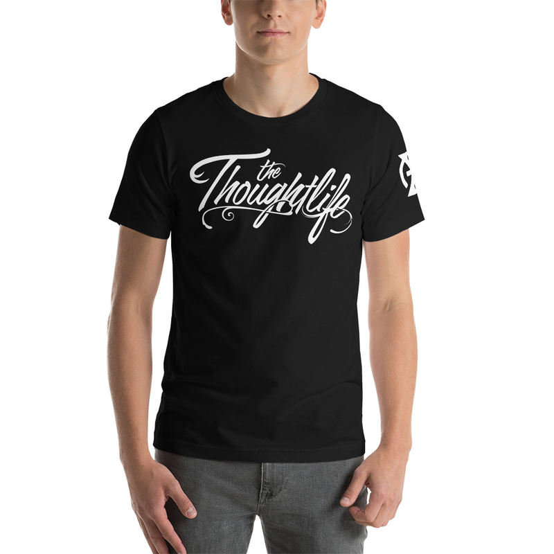 The Thoughtlife Regalia Tee