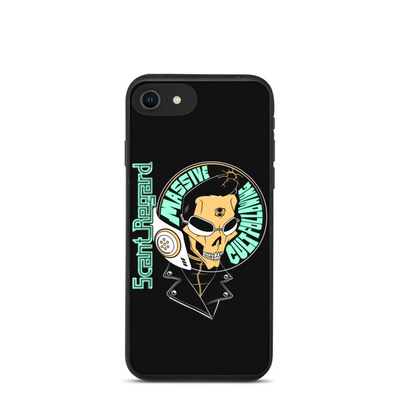 MCF Biodegradable phone case
