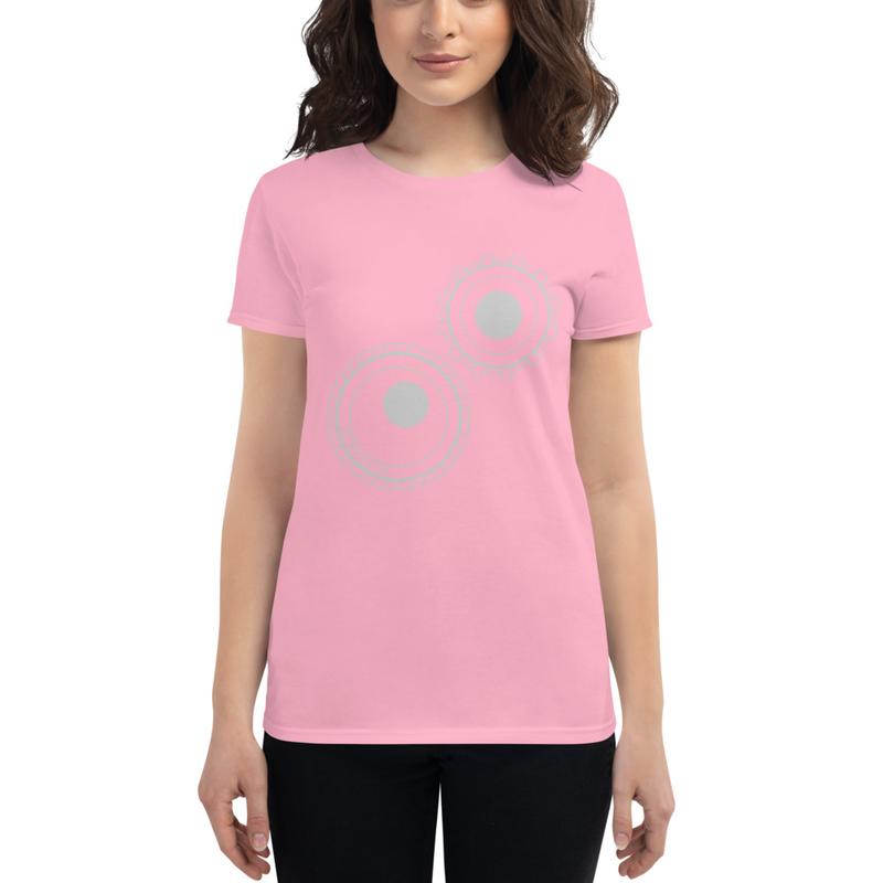 TablaMontreal Women's short sleeve t-shirt