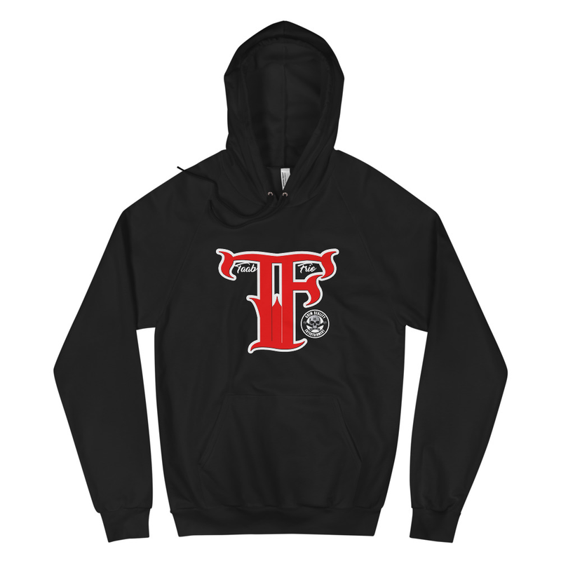 Men's Taab Frio Logo Hoody
