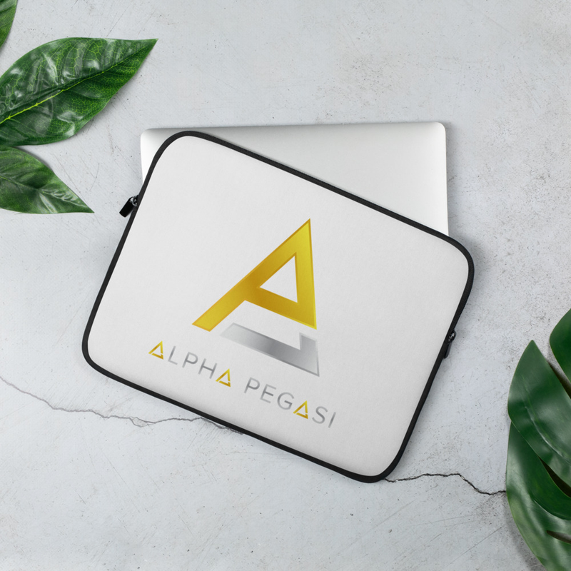 Alpha Laptop Sleeve