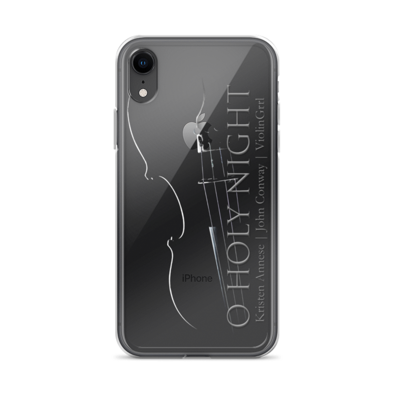 O Holy Night - iPhone Case