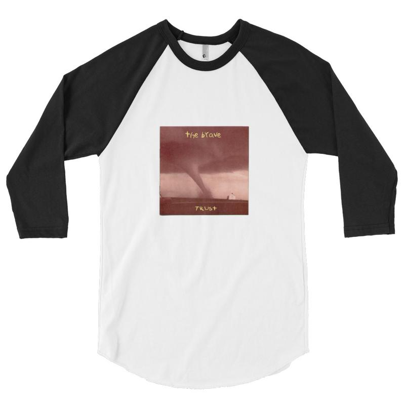 Trust 3/4 Shirt