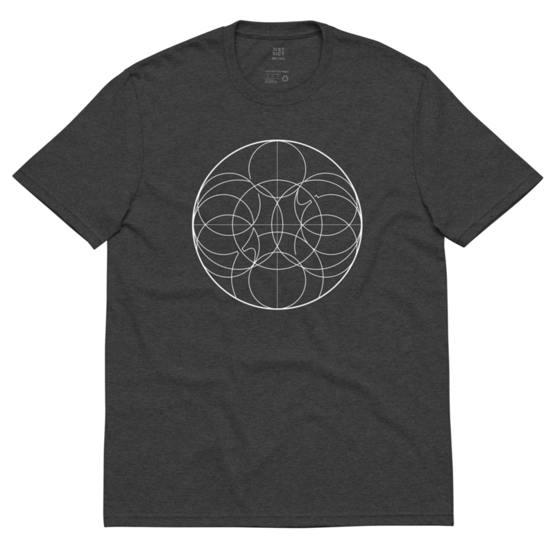 Bright World Recycled T