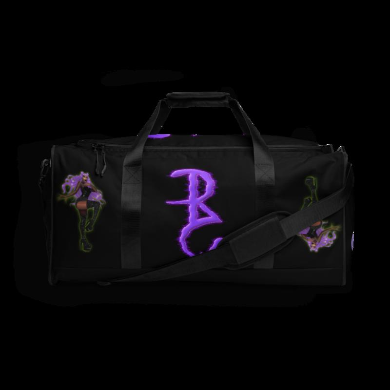The B Duffle, Bag