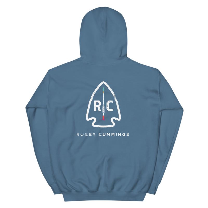 RC Music Unisex Hoodie