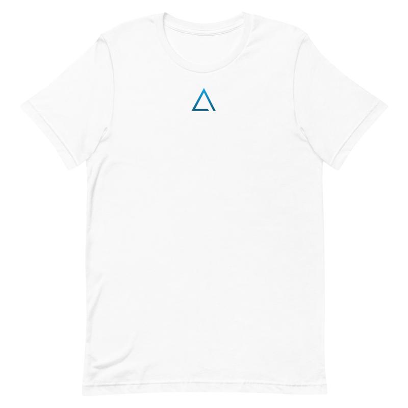Short-Sleeve Lazarus Benson Unisex T-Shirt