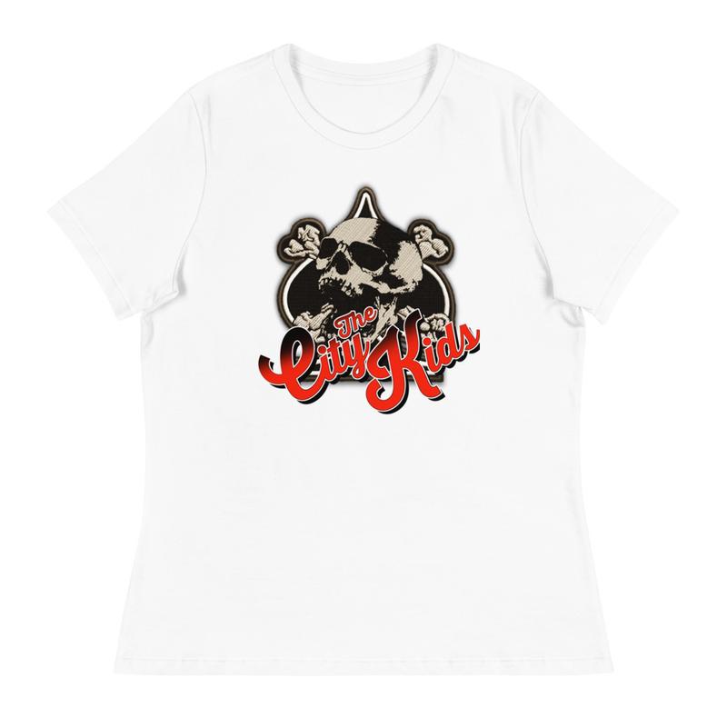 2021 Logo Women's Relaxed T-Shirt