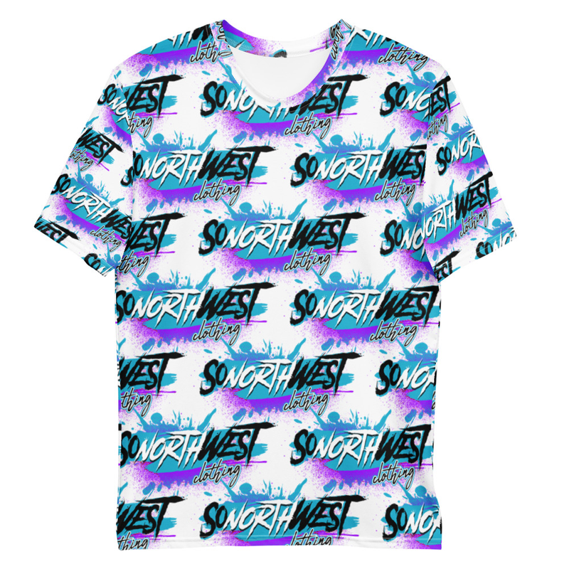 So North West Limited  Men's T-shirt