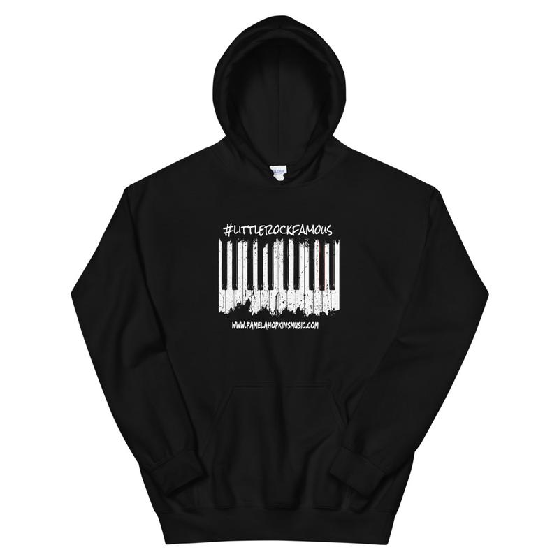 Little Rock Famous Hooded Sweatshirt