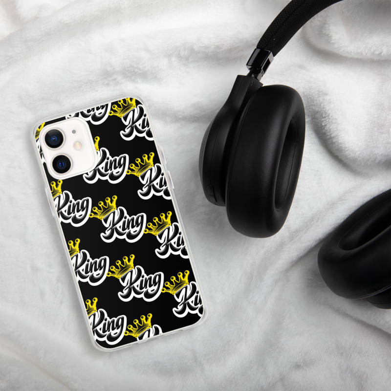 King (iPhone Case)