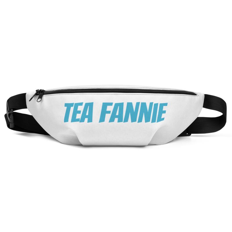 Tea Fannie Pack 2