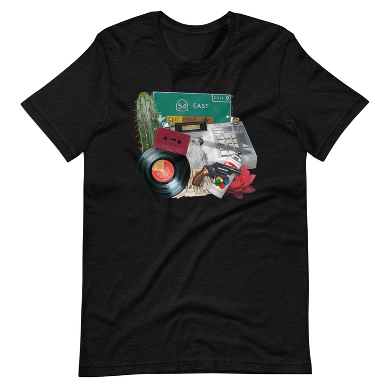 Grand Theft Audio T-Shirt
