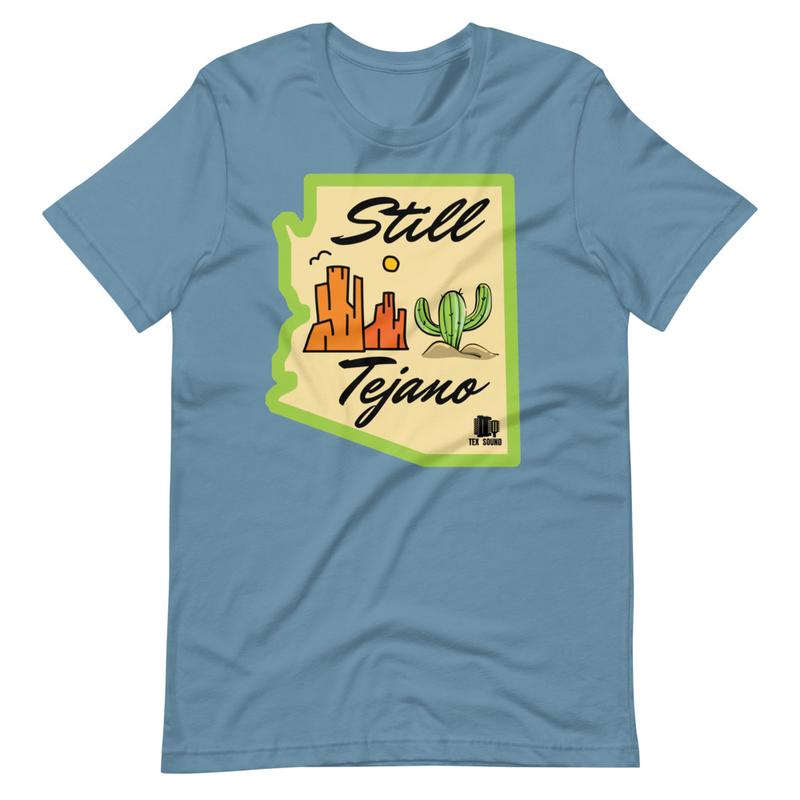 Arizona Tejano (Basic Unisex)