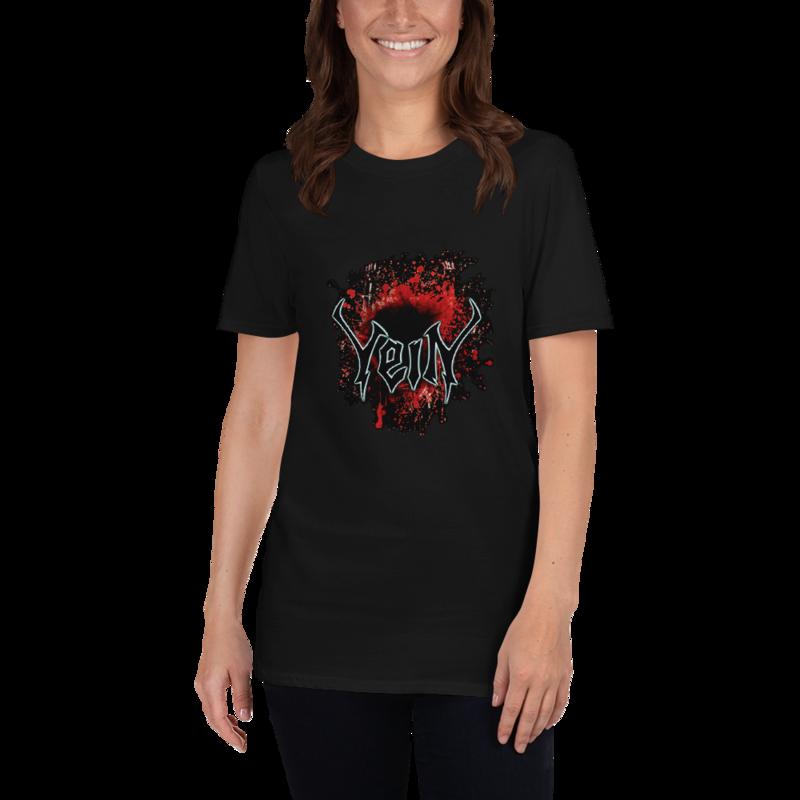 VeiN First Blood short-Sleeve Unisex T-Shirt