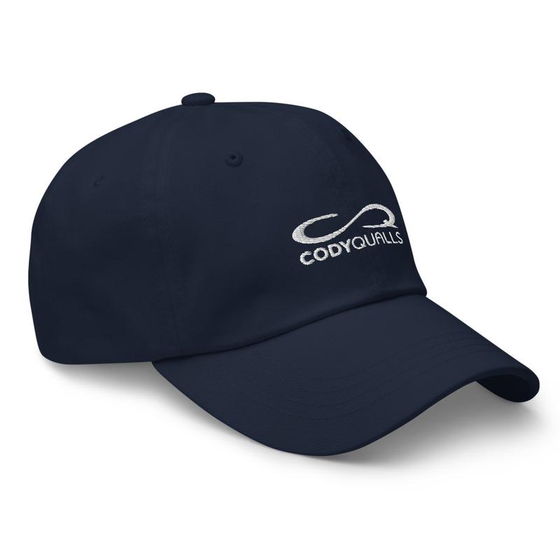 CQ Baseball Cap