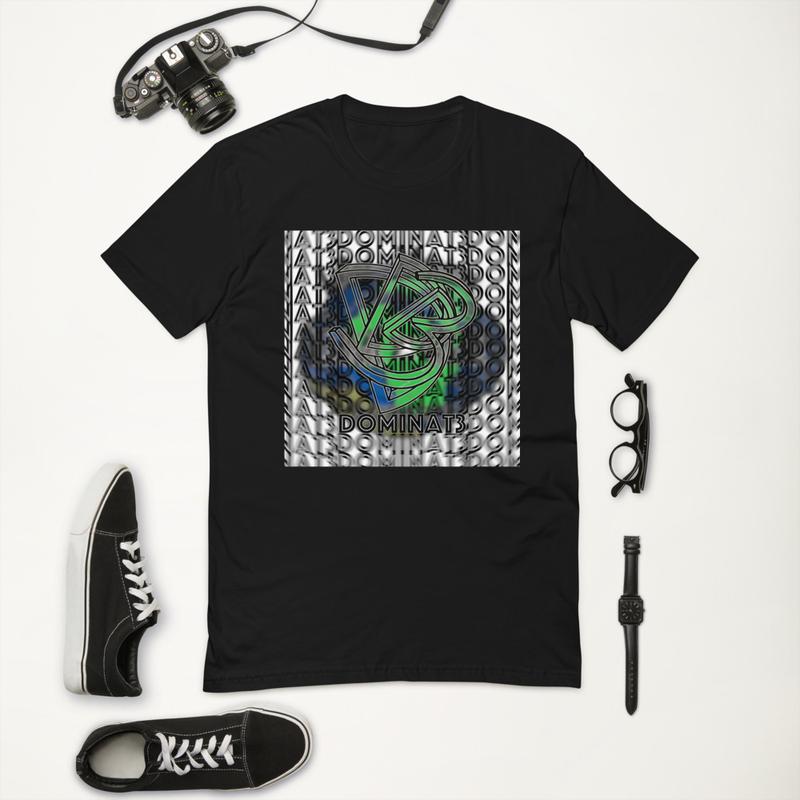 Dominat3 T-shirt