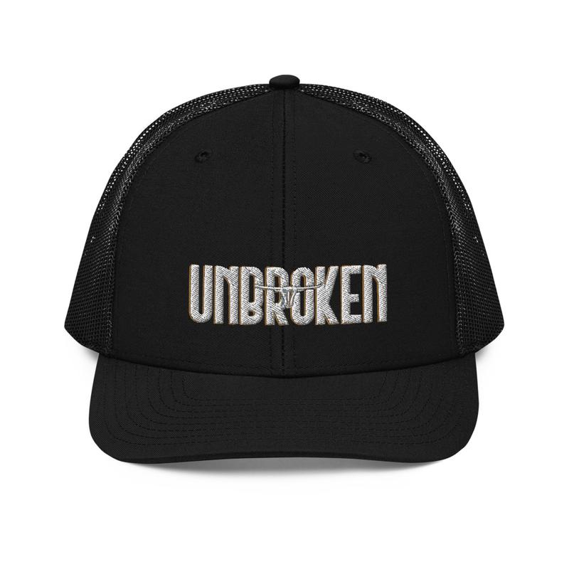 Unbroken Cap