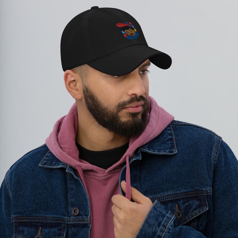 Dad Hat Black | My Dad Makes Beats
