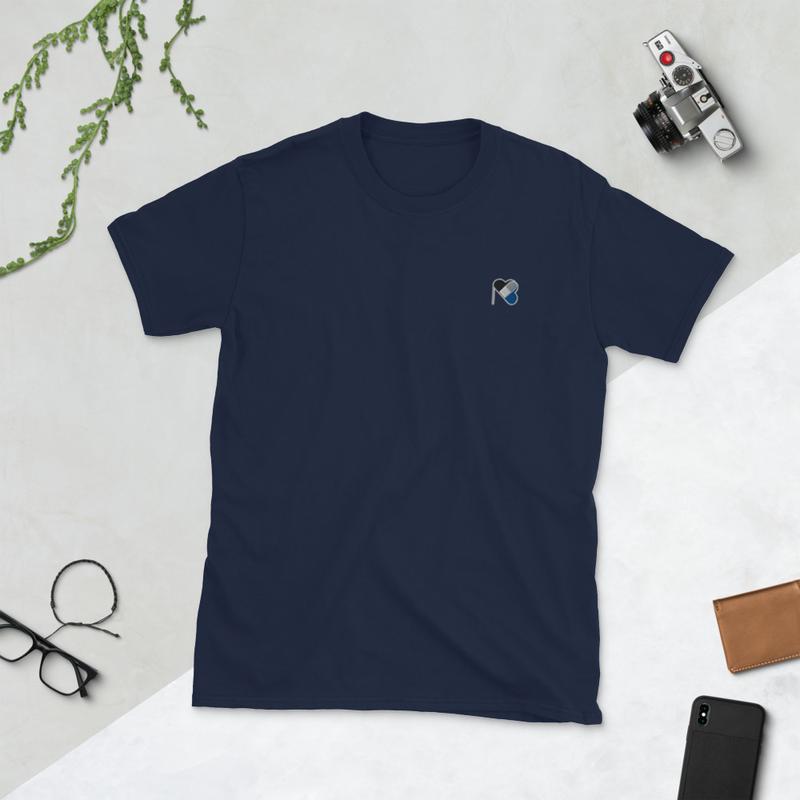 Limitless Short-Sleeve Unisex T-Shirt