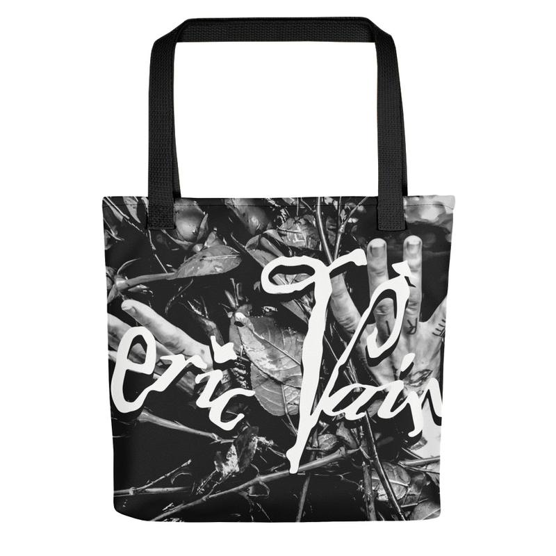 EV Tote Bag