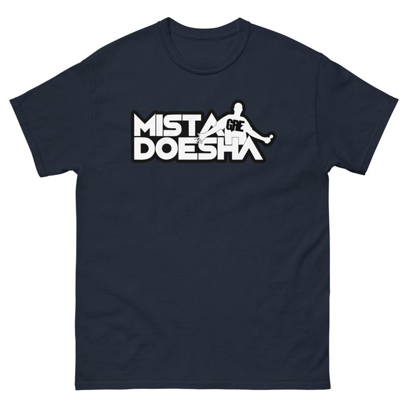 Men's Mista Doesha Logo Shirt