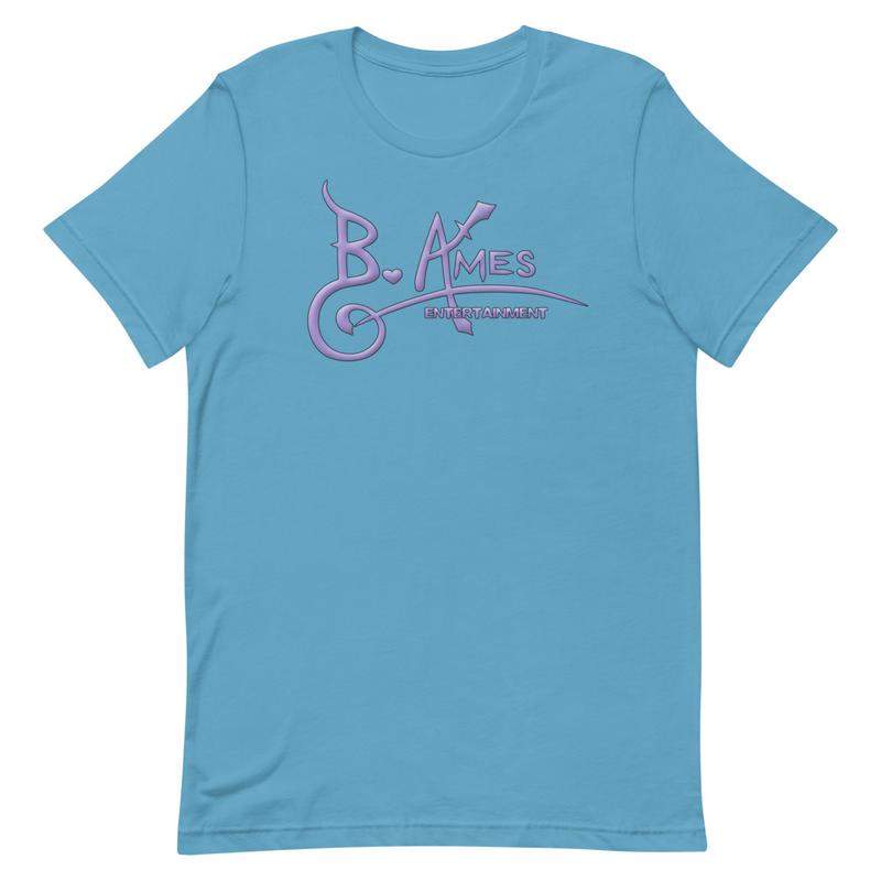 B. Ames Entertainment, T-Shirt