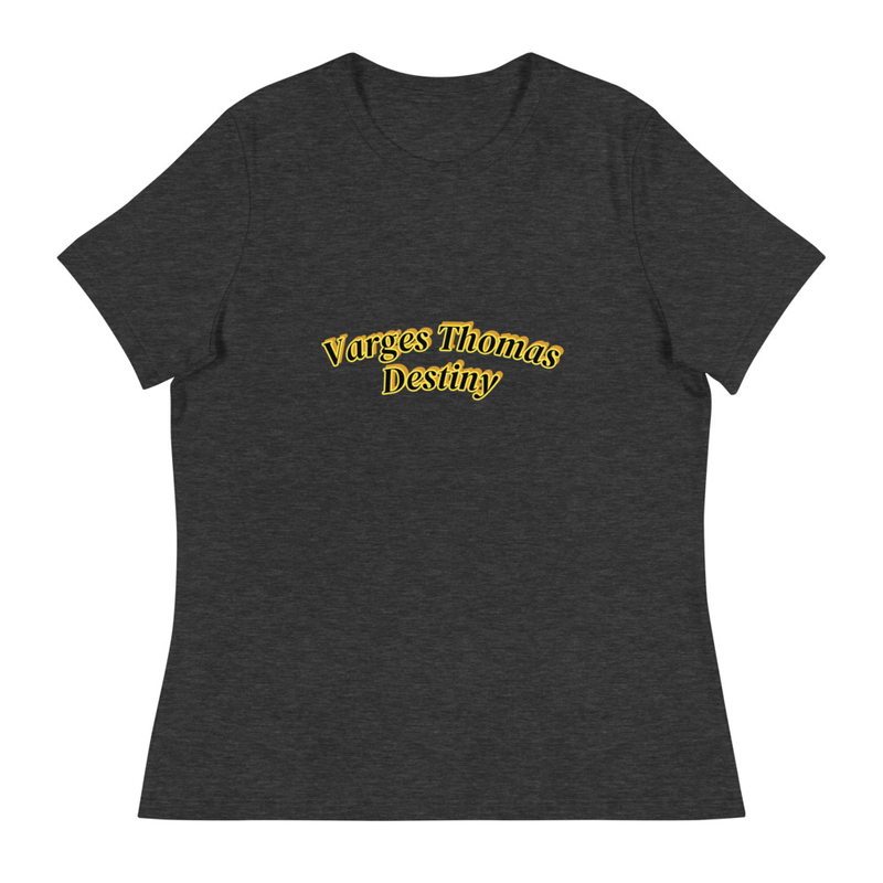 Varges Thomas Destiny T-Shirt