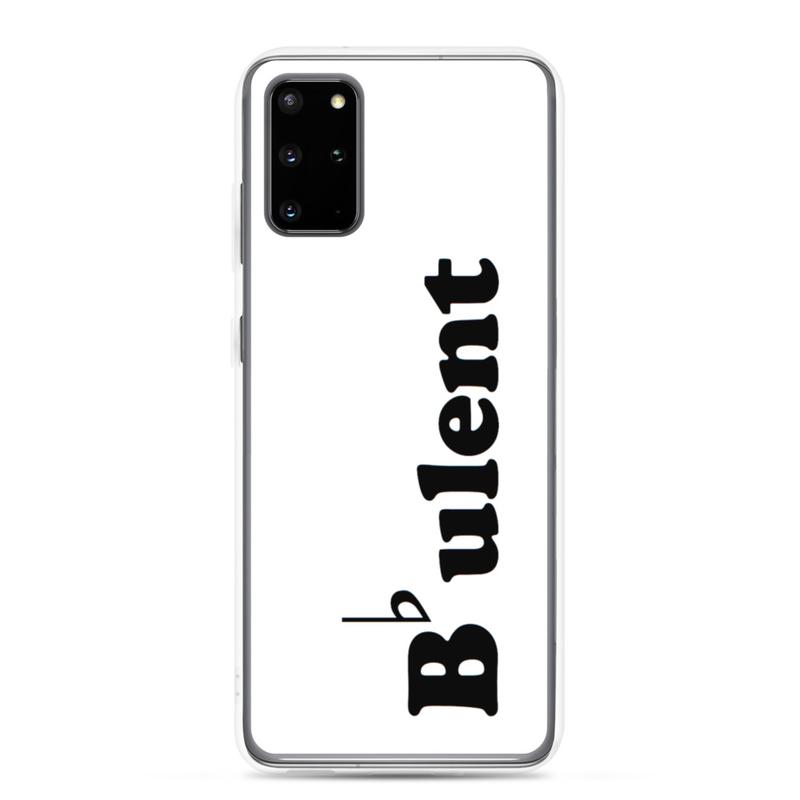 Samsung B-Flatulent Case