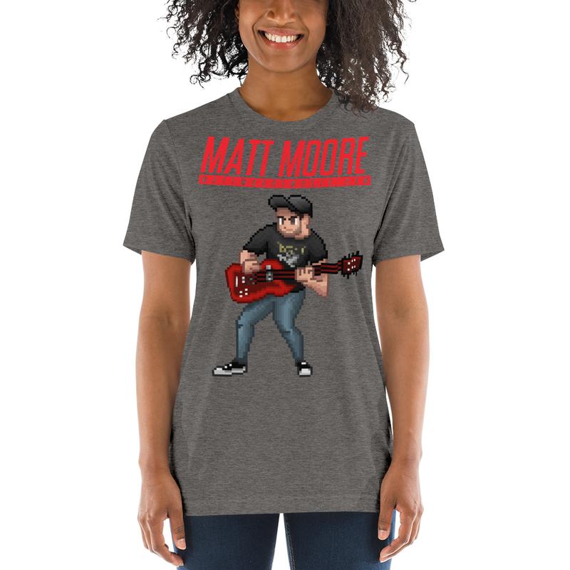 Wreck It Matt T-Shirt