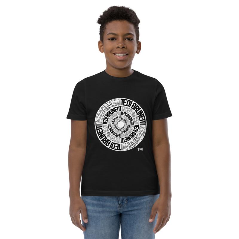 Tedi Brunetti Youth T-shirt