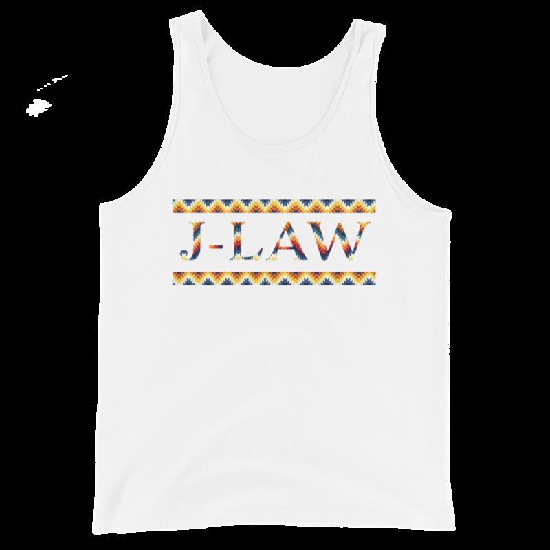 J-Law Album Art Tank