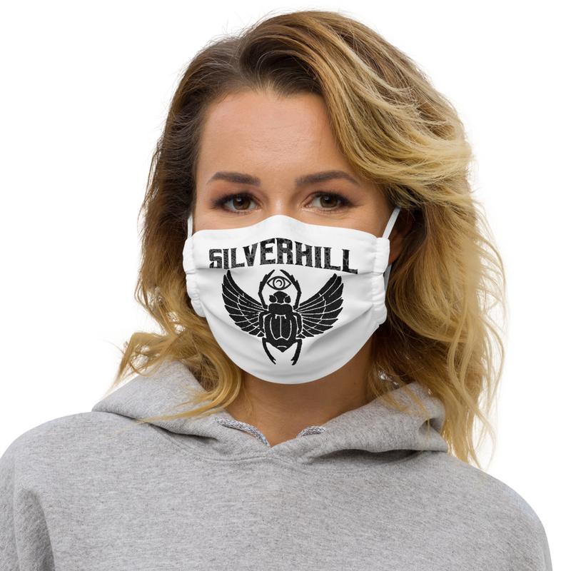 Silverhill Face Mask