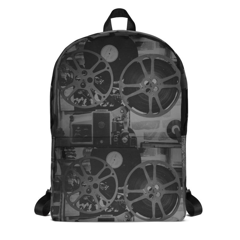 Vintage Vinyl - Backpack