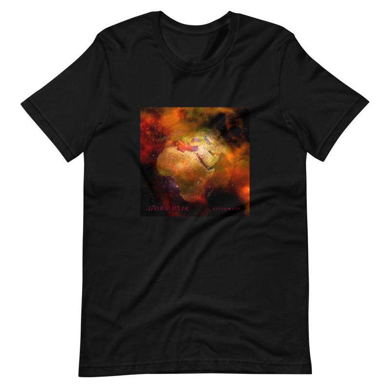 GorMusik AfterMath Unisex T-Shirt