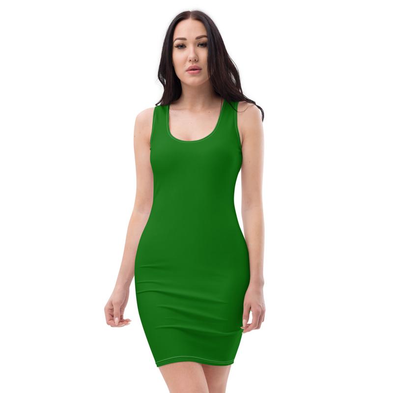 AHoney Green