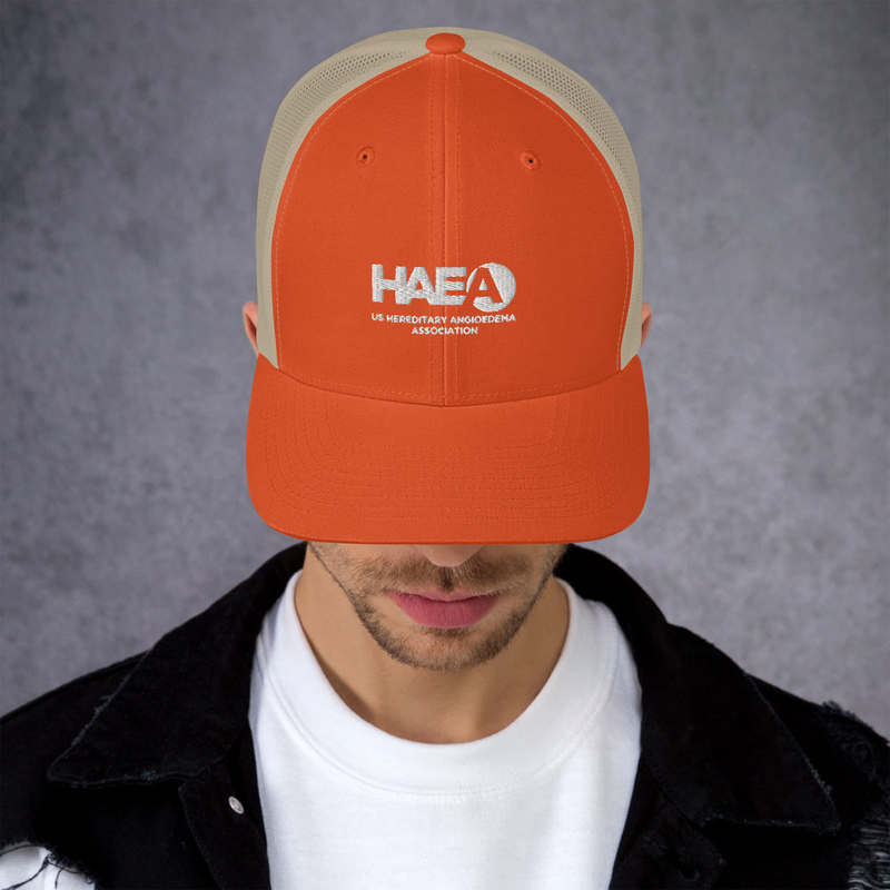 Apparel - Trucker Cap