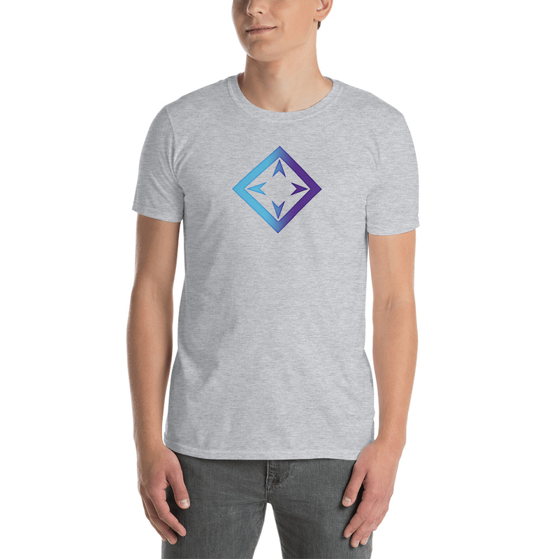 "T-shirt logo ""Klub Nocturne"""