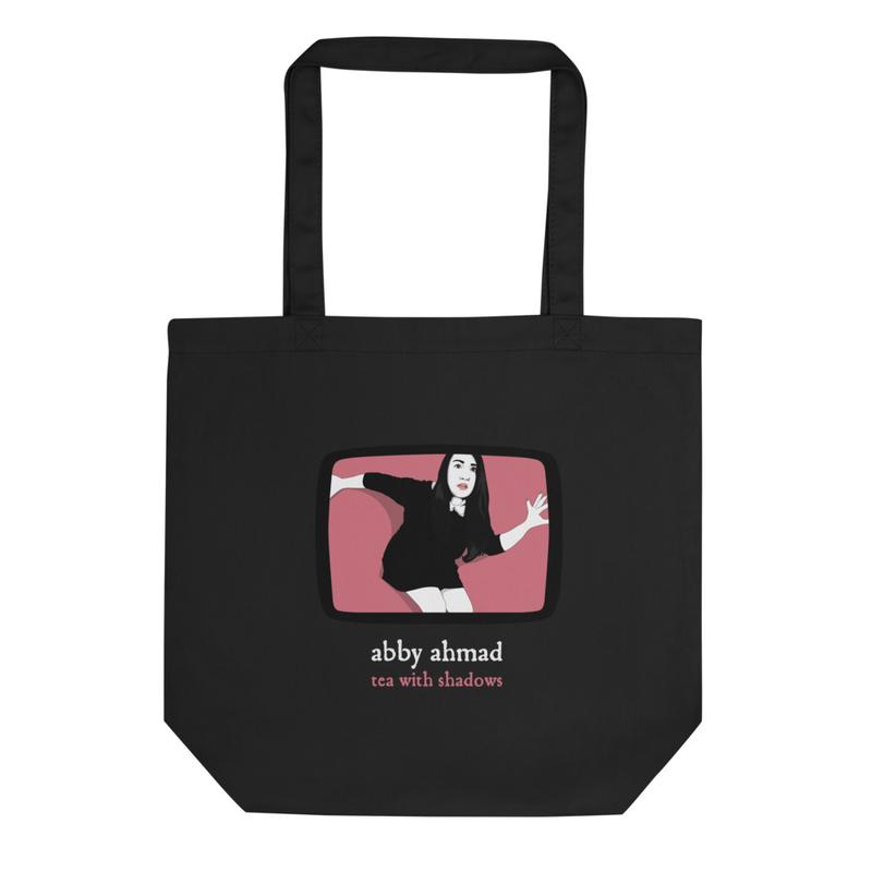 Abby in WonderZone Tote Bag