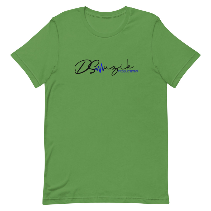 DSMuzik Signature Unisex T-Shirt
