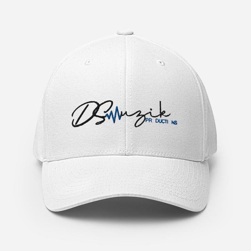 DSMuzik Signature Twill Cap