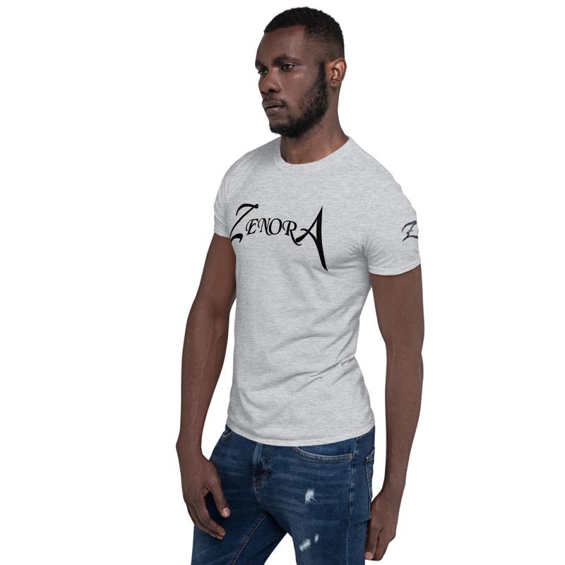 Z-Sleeve Unisex T-Shirt