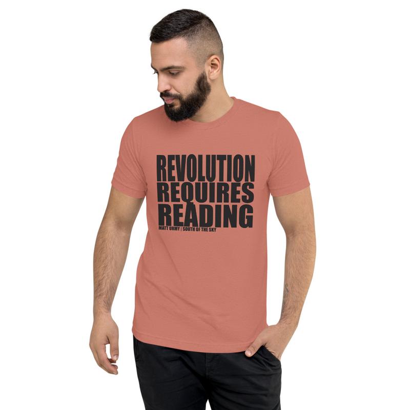 Unisex Revolution Tee