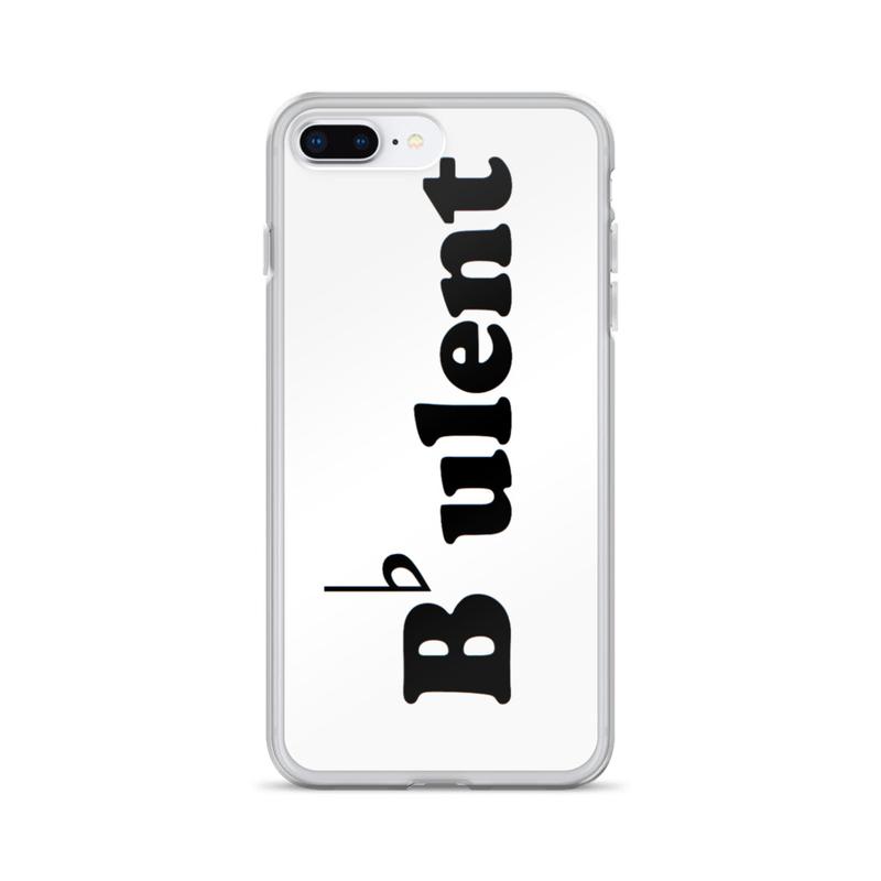 iPhone B-Flatulent Case