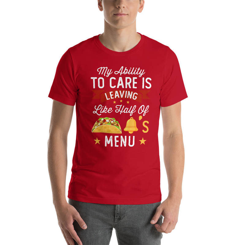 Desiderium Short-Sleeve Unisex T-Shirt