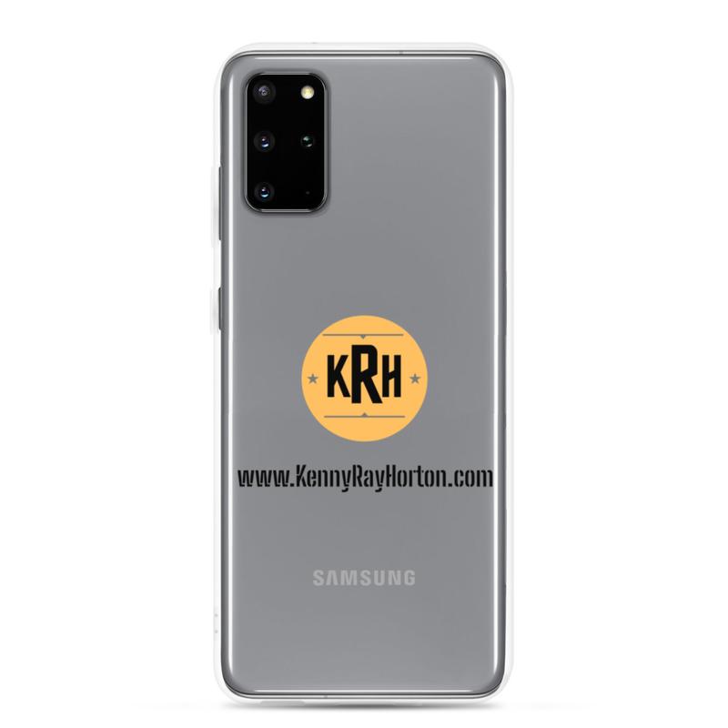 KRH Samsung Case