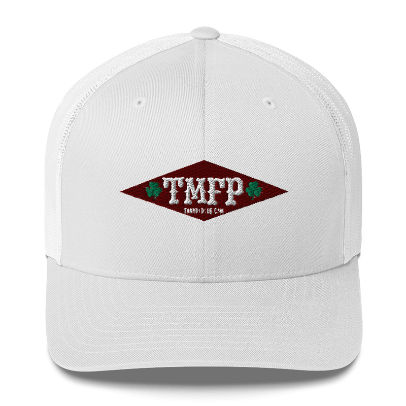 TMFP Trucker Cap