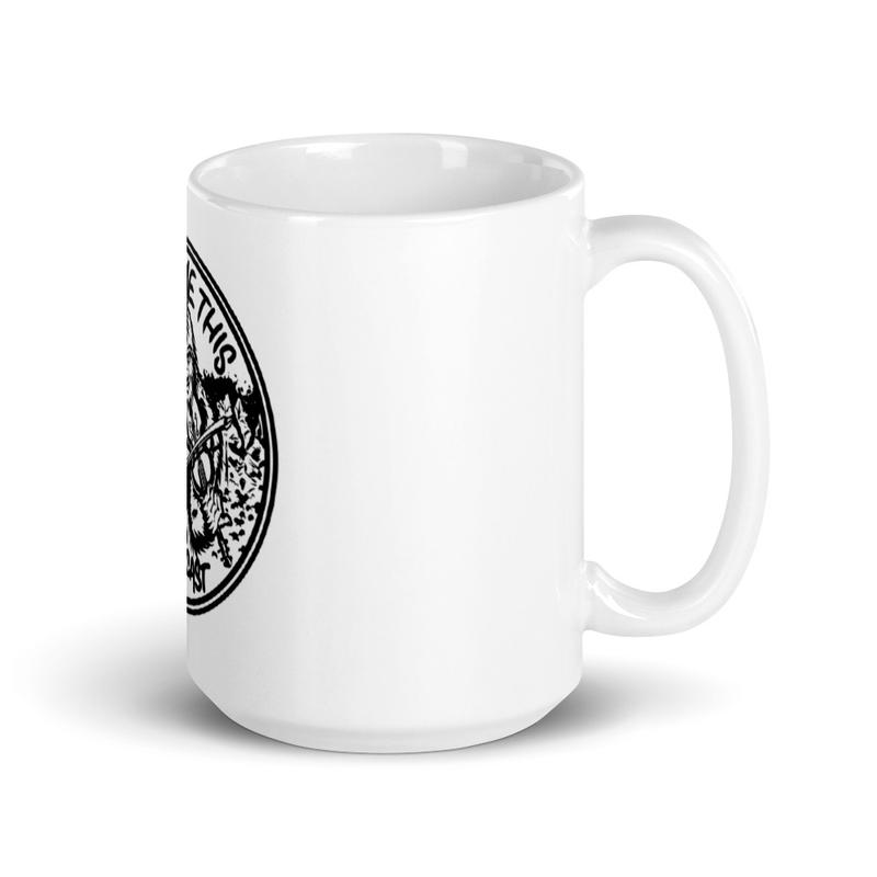Fiddle Me This Mug