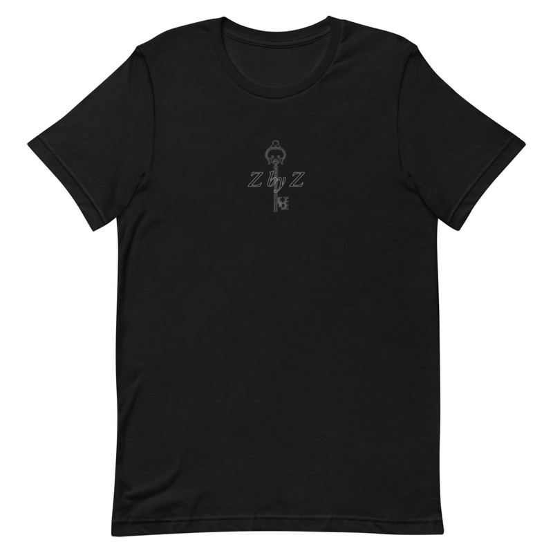Searching Lock and Key T-Shirt