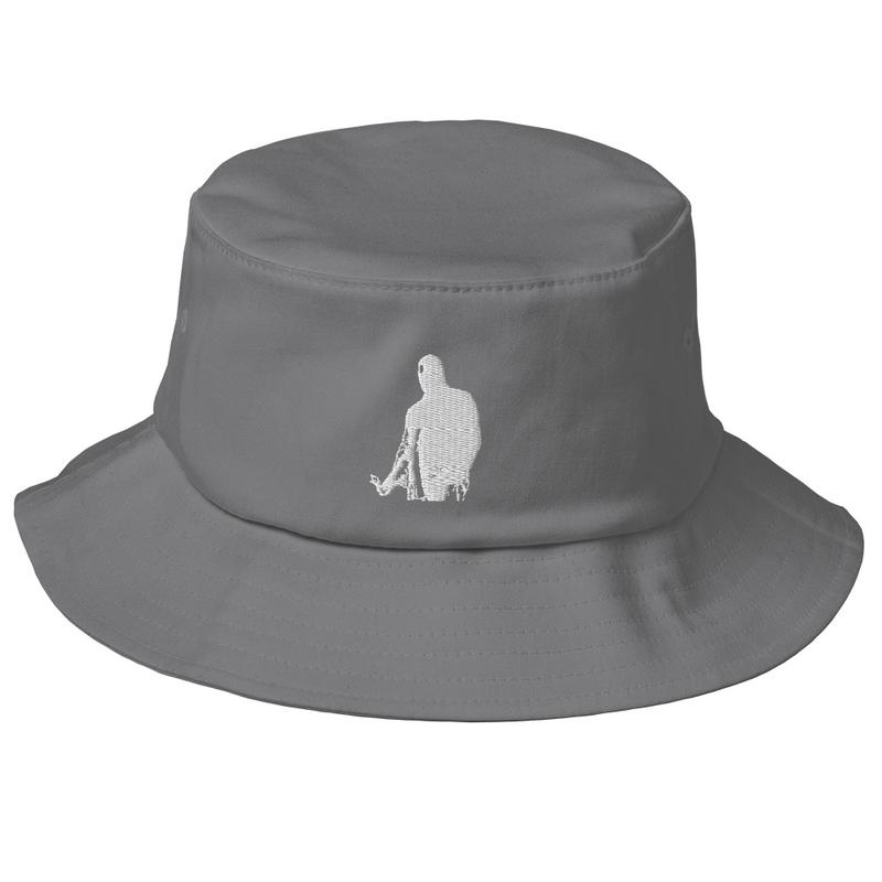 RCH - Old School Bucket Hat